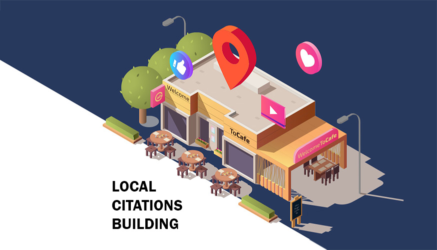 Why Local Citations Building is Important for Businesses?